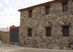 Piedras de Benquerencia (Cáceres)