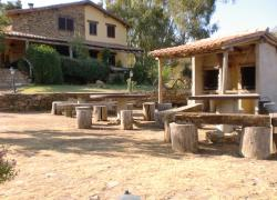 Turismo Rural Cancho del Fresno (Cáceres)