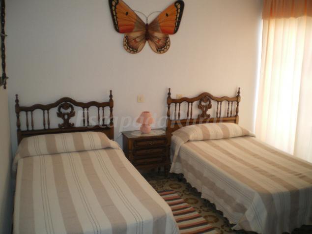 Apartamentos rurales san miguel casa rural en aldeanueva de la vera c ceres - Casa rural el tomillar ...