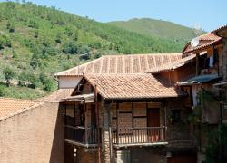Valle del Arrago (Cáceres)