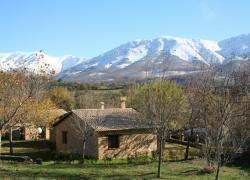 Bungalows las Cañadas (Cáceres)