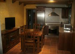 Apartamentos Rurales G-3 (Cáceres)