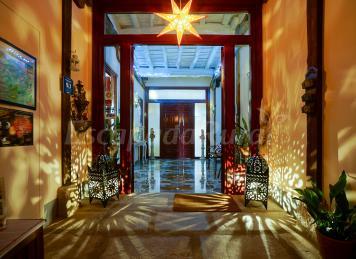 Montemayor del r o salamanca qu ver y d nde dormir for Casa rural mansion de la plata penacaballera