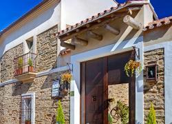 "Casa Rural ""El Portón"" (Cáceres)"