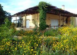 Casa Rural La dehesa de Campo Viejo (Cáceres)