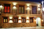 Apartamentos Spa Mirayuste (Cáceres)