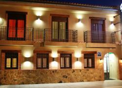 Apartamentos Mirayuste (Cáceres)