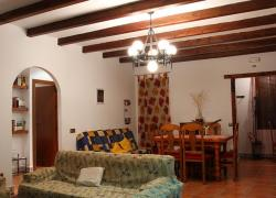 Casa Rural El Hogar de Ardwina (Cáceres)
