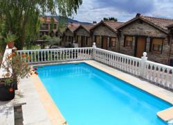 Apartamentos Rurales Posadas de Granadilla (Cáceres)