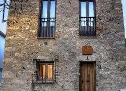 La Casa de Luis (Cáceres)