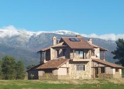 La Casa del Mundo (Cáceres)