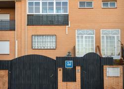 Apartamento Turístico Montesol (Cáceres)