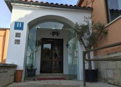 Hotel Escuela Vistas de Montánchez (Cáceres)