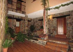 Apartamentos Rurales Azabal (Cáceres)