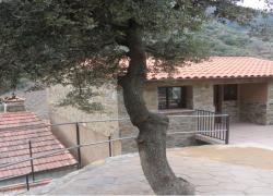 Las casitas del bodegón (Cáceres)