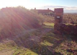 La Hacienda de Cuacos (Cáceres)