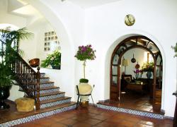 Hotel Rural Cortijo Barranco (Cádiz)