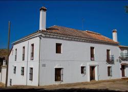Casa El Pinsapo (Cádiz)