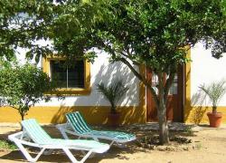 Casa finca los hierros (Cádiz)