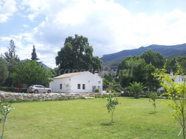 Precios de casa rural molino de abajo casa rural en el - Casas rurales en el campo ...
