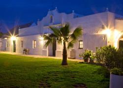 Cortijo El Indiviso (Cádiz)