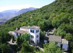 Casas Rurales Los Algarrobales (Cádiz)