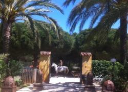 Casa Rural Paraíso Perdido (Cádiz)