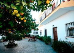 Casa rural El Limonero (Cádiz)