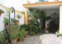 El Corral de Dolores (Cádiz)