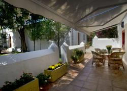 Finca La Palmera Hostal Rural Habitaciones (Cádiz)