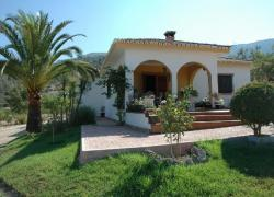Casa Los Martinez (Cádiz)