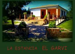 La Estancia El Garvi (Cádiz)