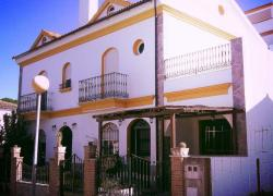 Casa Sierra de Cádiz (Cádiz)
