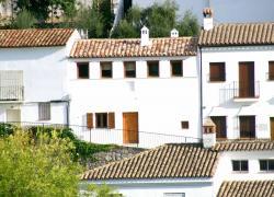 Casa rural El Aljibe (Cádiz)
