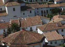 Casa rural Las piedras (Cádiz)