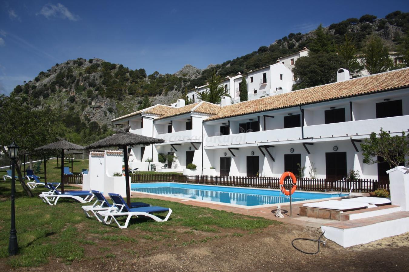 Hotel Rural Villa Grazalema