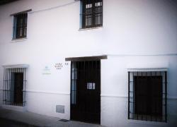 Casa Santa Ana (Cádiz)