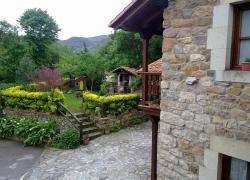 Casas Rurales Caborzal (Cantabria)