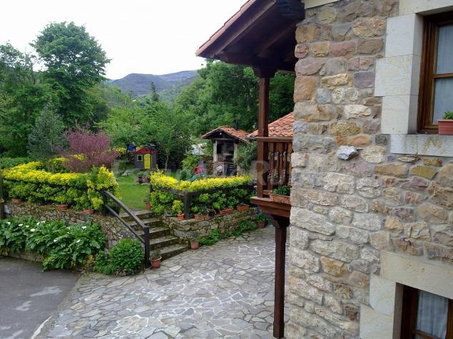 Fotos de casas rurales caborzal casa de campo em - Casas de campo en cantabria ...