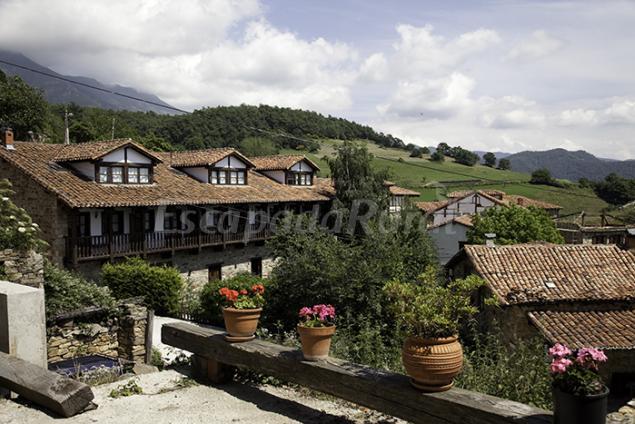 Fuente de somave casa rural en cahecho cantabria - Casas rurales cantabria baratas alquiler integro ...