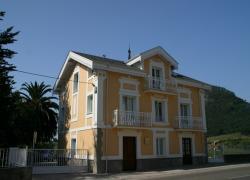 Apartamentos Villa Fresnedo (Cantabria)