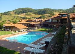 La Hacienda de María (Cantabria)