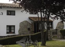 Posada Mellante (Cantabria)