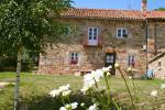 Apartmentos Refugio de Cuencajén y Casa de Encimabiá (Cantabria)