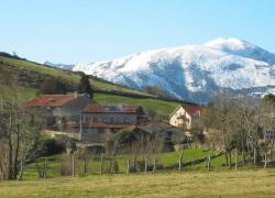 Casa Rural Colsa (Cantabria)