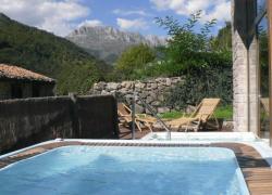 Hotel Spa La Casona de Cosgaya (Cantabria)