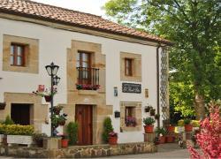 Apartamentos rurales El Real Sitio (Cantabria)