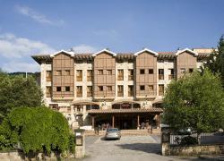 Hotel Infantado (Cantabria)