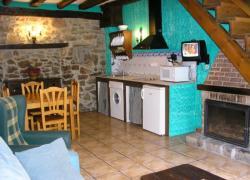 Apartamentos El Patio (Cantabria)
