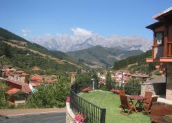 Apartamentos La Montaña (Cantabria)